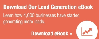 Start generating more leads. Download our free eBook.