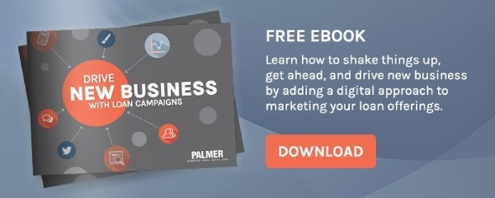Free eBook | How Credit Unions Can Drive New Business with Loan Campaigns