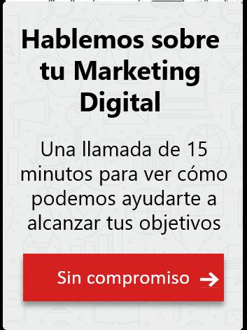 agencia marketing digital en bilbao