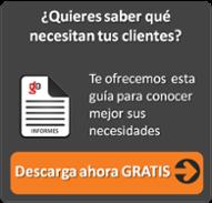 Guía sobre Conocer a tus clientes | G4 Marketing Online
