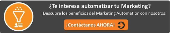 CTA Marketing Automation