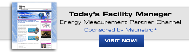 Visit the Today's Facility Manager Energy Management Portal Today!