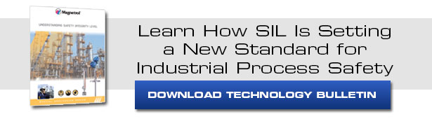 Download the Safety Integrity Level (SIL) Technology Bulletin Now!