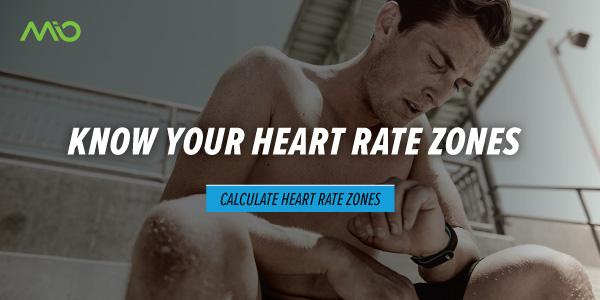 Know Your Heart Rate Zones