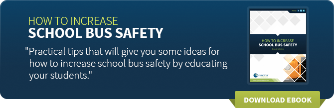How to Increase School Bus Safety