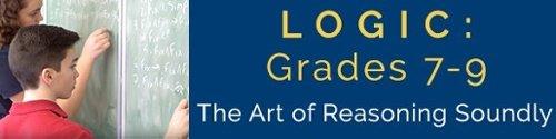 Logic Grades 7-9