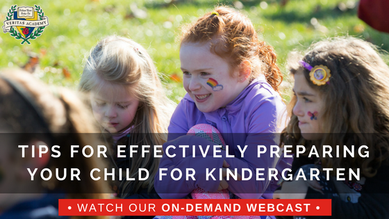 Tips for Effectively Preparing your Child for Kindergarten