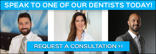 Request a Consultation with One of Our Dentists Today!