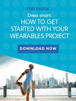Free eBook: Dress smart: How to get started with your wearables project