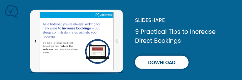 Download: 9 practical tips to promote more direct bookings [ebooklet]