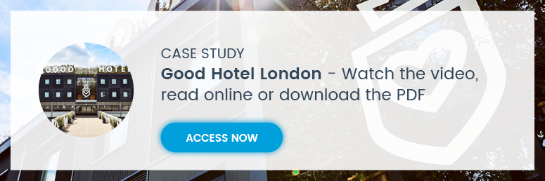 Good Hotel London – Watch the video, read online or download the PDF