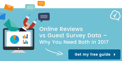 Download: Online Reviews vs Guest Survey Data – Why You Need Both in 2017 [Guide]