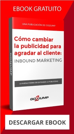 ebook Inbound Marketing GO2JUMP