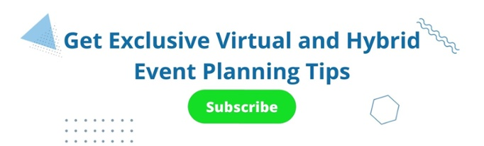Subscribe to Exclusive Event Planning Tips