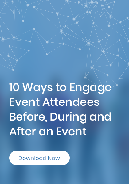 10 ways to engage event attendees