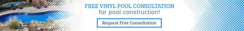 Vinyl Pool Consultation