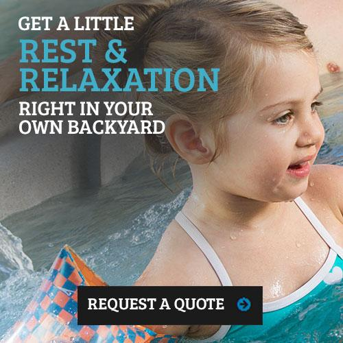 Request a Spa Quote