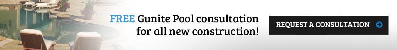 Gunite Pool Consultation
