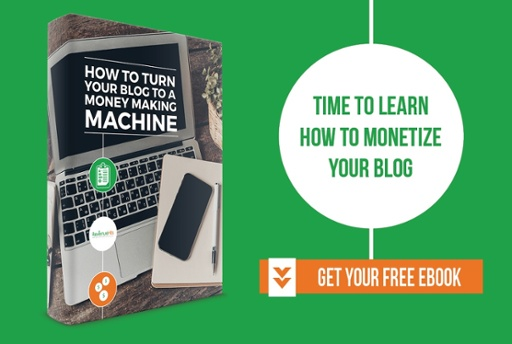 how to turn your blog to a money making machine free ebook