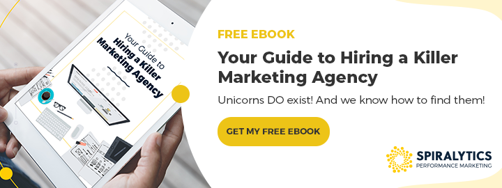 Guide to Hiring a Killer Marketing Agency