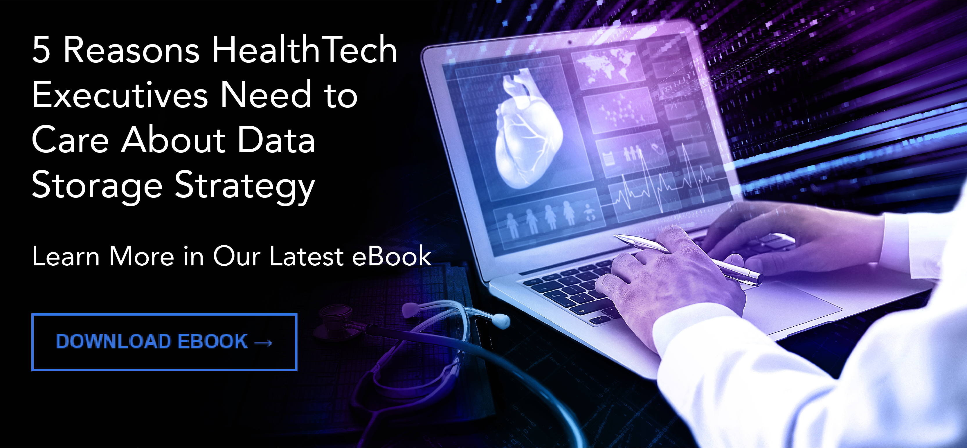 HealthTech eBook Blog CTA