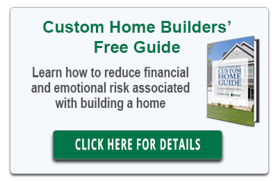Custom Home guide