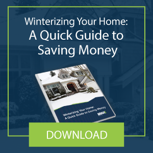 Winterizing Your Home: A Quick Guide to Saving Money