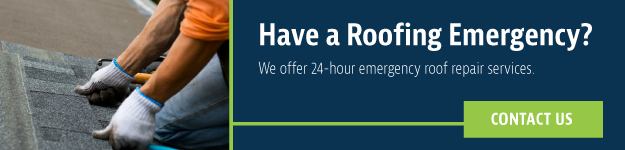 24 Hour Emergency Roofing Service
