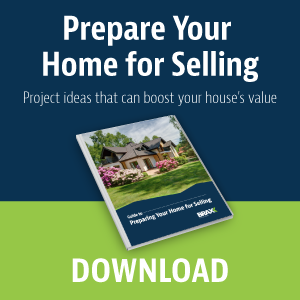 Download the Guide to Preparing Your Home for Selling