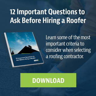 12 Important Questions to Ask Before Hiring A Roofing Contractor