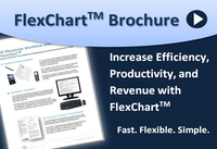 FlexChart ED Physician Software Brochure Download