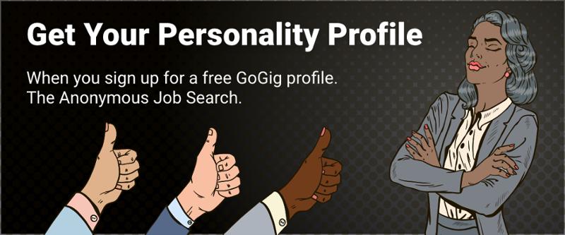 Anonymous Job Search