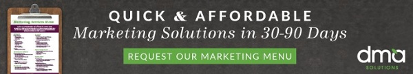 Quick & Affordable Marketing Solutions in 30-90 Days
