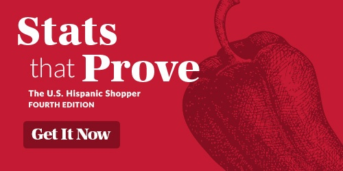 Stats that Prove: The U.S. Hispanic Shopper