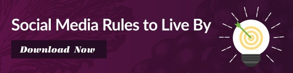 Social Media Rules eBook