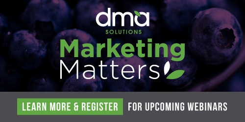 DMA Solutions Marketing Matters Webinar