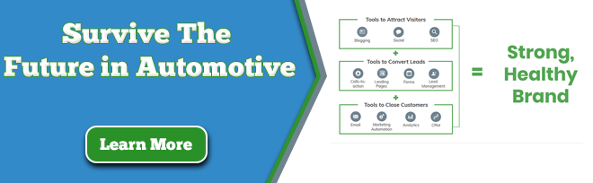 [video] Learn How Automotive Companies Can Survive the Future