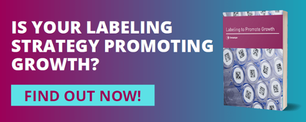 Is your labeling strategy promoting growth? Find out now!