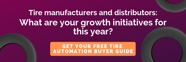 Tire manufacturers and distributers: What are your growth initiatives for this year?