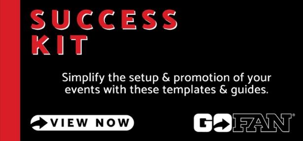 GoFan Success Kit