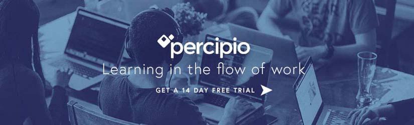 percipio 14 day trial