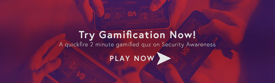 Try Gamification Now