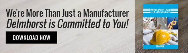 Get The Guide: More Than Just A Manufacturer