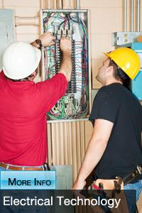 Electrical Technology Program