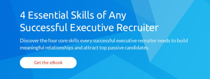 Essential Skills of Successful Executive Recruiters