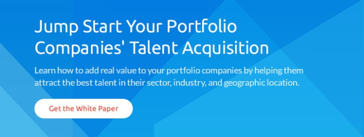 Portfolio Companies' Talent Acquisition