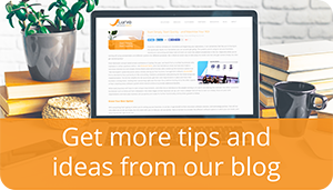Get more tips and ideas from our blog