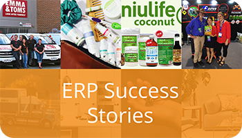 ERP success stories
