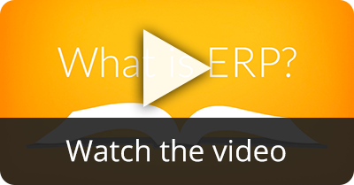 What is ERP explainer video