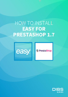 How to install Easy for Prestashop